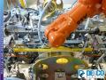 Výroba a návrh automatizační stroje Prostějov