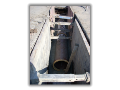 Vodohospod��sk� stavby, vodovodn�, kanaliza�n� p��pojky - realizace