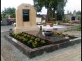 Umělý kámen, přírodní kámen - renovace i výroba pomníků - Náchod