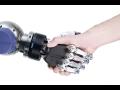Koncipovaná aplikace pro servisní robotiky - mechatronická 5prstá ...