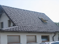 Montáž a dodávka střešní krytiny, nové střechy Šumperk, Olomouc