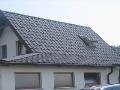 Mont� a dod�vka st�e�n� krytiny, nov� st�echy �umperk, Olomouc