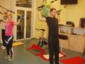 TRIX – funkční trénink ve Fit4fun