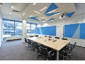 Budova Alpha - kancelářské prostory