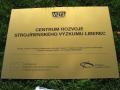 Řezaná grafika ze samolepicích fólií upoutá každého - Liberec