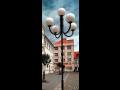 U nás seženete vše pro veřejné osvětlení.