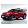 Nov� crossover Fiat 500X s jedine�n�m designem - modern� technologie