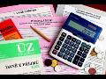 Zpracování a vedení účetnictví, daňové evidence, mzdové agendy Zlín
