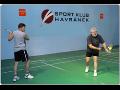 Badmintonové kurty Ostrava Zábřeh