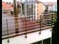 Atypische Schlosserarbeiten, die Tschechische Republik