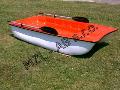 Prodej lodí ze sklolaminátu Louny