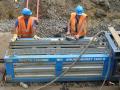 Rekonstrukce potrubí bezvýkopovými technologiemi, protlaky