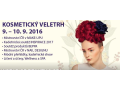 WORLD OF BEAUTY & SPA PODZIM 2016 -   9. a 10. z��� 2016 Pra�sk� veletr�n� are�l PVA EXPO Praha Let�any
