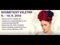 WORLD OF BEAUTY & SPA PODZIM 2016 -   9. a 10. září 2016 Pražský veletržní areál PVA EXPO Praha Letňany