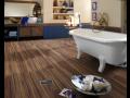 Dobře udržovatelné podlahy