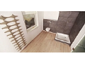 Modern� design plovouc�ch podlah