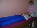 Wellness Prostějov, lymfatické masáže, rolletic, lymfoven