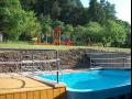Dodávku, montáž, bazény plastové, betonové, nerezové Zlín