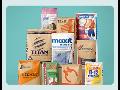 Papiersäcke für Bau-, Lebensmittel- und Chemieindustrie