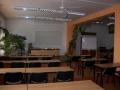 Konferenční sál, přednášky, školení, firemní akce Olomouc