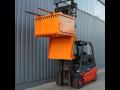 EMKOL Litomyšl - praktické výklopné kontejnery pro vaši firmu.