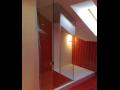 Skleněné sprchové kouty přesně podle vašich představ - Praha