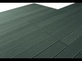 Dřevoplastová podlaha na terasu vydrží i v nepříznivém počasí.