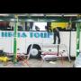 Zajistíme převoz poškozeného automobilu na naše pracoviště