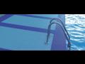 Gumové rohože se hodí k bazénu i do šaten
