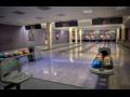 Vaši hosté se budou skvěle bavit při hře bowlingu.