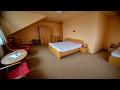 Při pořádání akcí můžete využít také naše útulné ubytování.