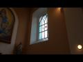 Gotická hliníková okna, repliky historických oken s izolačním sklem