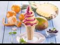 Točená zmrzlina TOJE - prodej zmrzlinových směsí, široký sortiment příchutí Tvrdonice