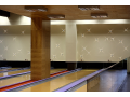 Bowlingové dráhy ve Zlíně