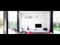Klimatizace do bytu zajist� p��jemn� a �ist� vzduch.
