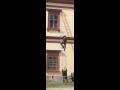 Vybavení pro hasiče usnadňuje jejich práci