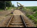 specialista na železniční stavby