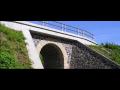 stavby most� Hradec Kr�lov�