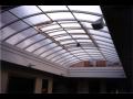 Otvírací a odjížděcí, pevné střechy a světlíky, kovovýroba