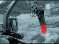 Bourac� kladiva pro hydraulick� bagry �esk� Bud�jovice