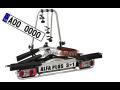 Prodej a pronájem nosič jízdních kol Alfa 3+1 na tažná zařízení