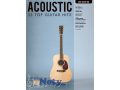 E-shop noty na kytaru