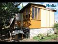 Prodej udržované chaty Černá u Bohdanče -  chata v zahrádkářské kolonii
