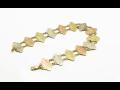 Levné zlaté a starožitné šperky lze pořídit z bazaru i přes eshop