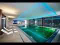 Lázeňské pobyty a wellness služby Lednice Spa resort Lednice