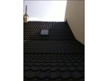 Plechov� st�e�n� krytina pro nov� st�echy i rekonstrukce