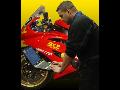 diagnostika motocyklů