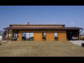 N�zkoenergetick� domy, standard modern�ho bydlen�