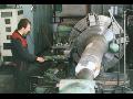 Maschinenbearbeitung, Drehen, Fräsen von metallurgischen Erzeugnissen die Tschechische Republik