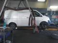autoservis - opravy nákladních vozidel Přerov